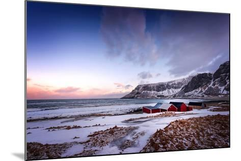 Promises of Dawn-Philippe Sainte-Laudy-Mounted Photographic Print