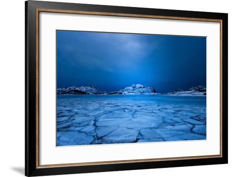 Precious-Philippe Sainte-Laudy-Framed Art Print