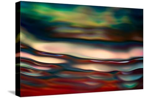 Wild Colours-Ursula Abresch-Stretched Canvas Print