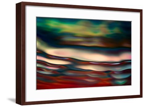 Wild Colours-Ursula Abresch-Framed Art Print