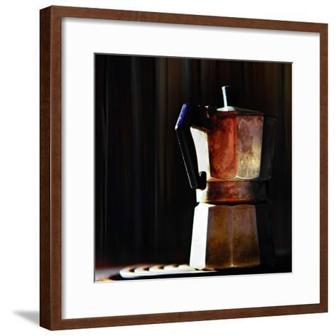 Morning Coffee-Ursula Abresch-Framed Art Print