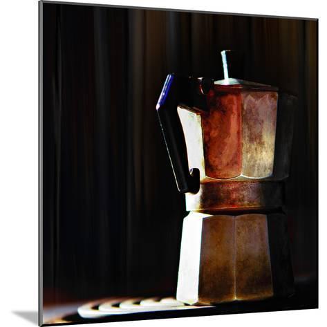 Morning Coffee-Ursula Abresch-Mounted Photographic Print