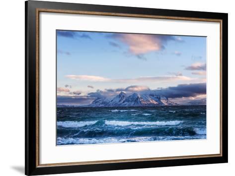 I Feel So Good-Philippe Sainte-Laudy-Framed Art Print