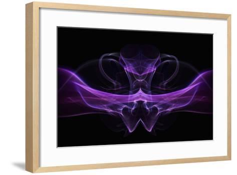 Wings of Fantasy-Heidi Westum-Framed Art Print