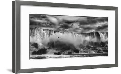 Beauty Unbound!!-Yvette Depaepe-Framed Art Print