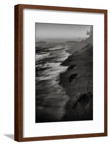 Untitled-Atul Chopra-Framed Art Print
