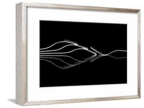 Outsider-Gert Lavsen-Framed Art Print