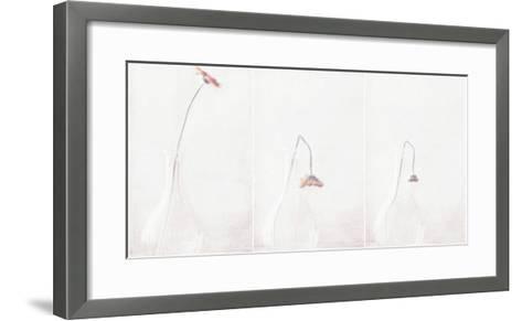 Ars Longa, Vita Brevis...-Delphine Devos-Framed Art Print