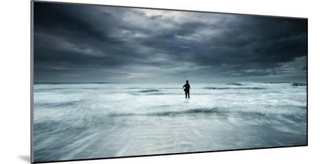 Fishing a Dream-Paulo Dias-Mounted Photographic Print