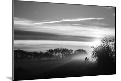 Terschelling-Liesbeth Van Der-Mounted Photographic Print