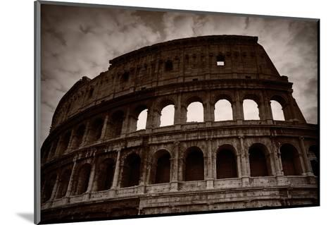 Colosseum-Stefan Nielsen-Mounted Photographic Print