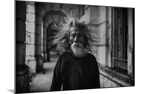 That Summer the Wind Blows-Hardibudi-Mounted Photographic Print