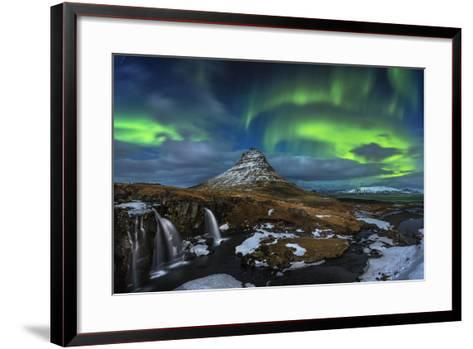 Magic Night-Dr. Nicholas Roemmelt-Framed Art Print