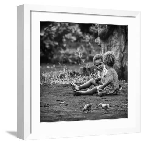 Double Date-Pavol Stranak-Framed Art Print