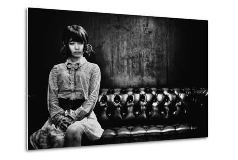 Untitled-Tatsuo Suzuki-Metal Print