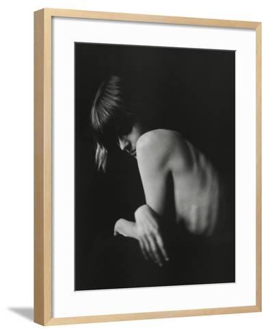 Katia-Rafa? Ka?mierczak-Framed Art Print