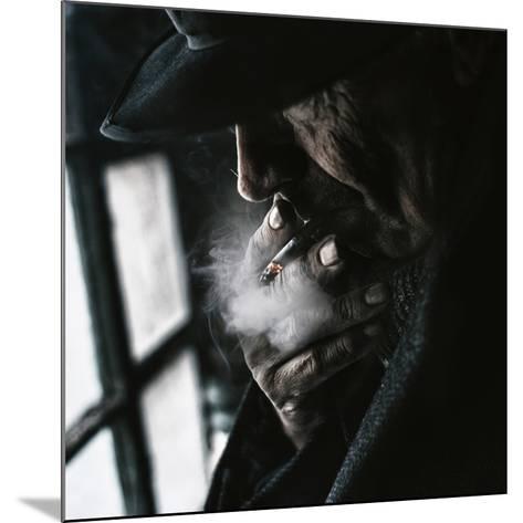 Untitled-Koki Jovanovic-Mounted Photographic Print