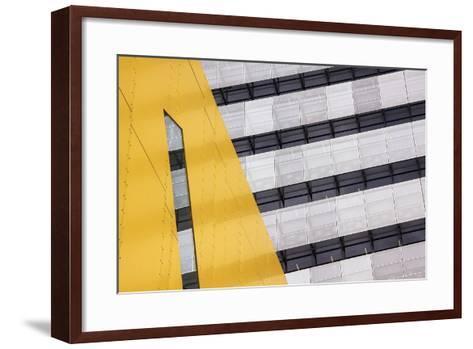 Continuation-Jacqueline Hammer-Framed Art Print