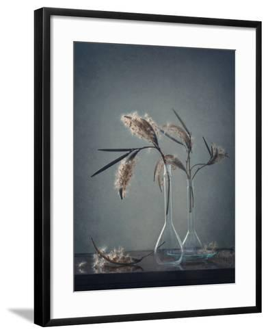 Untitled-Dimitar Lazarov --Framed Art Print