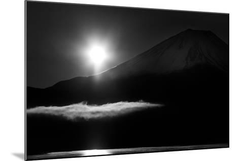Light and Darkness-Akihiro Shibata-Mounted Photographic Print