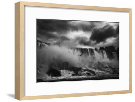 Powerful Splendor-Yvette Depaepe-Framed Art Print