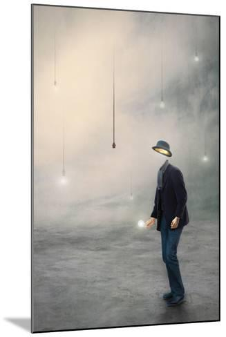 Illumination-Baden Bowen-Mounted Photographic Print