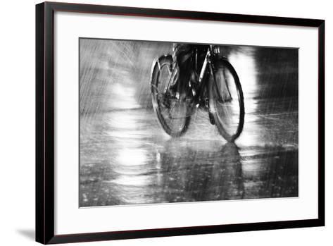 Storm-Jian Wang-Framed Art Print