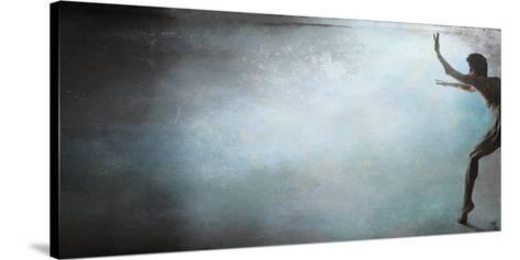 Light Ahead II-Ddiarte-Stretched Canvas Print