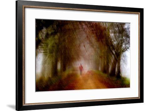 Sunset Boulevard-Susanne Stoop-Framed Art Print
