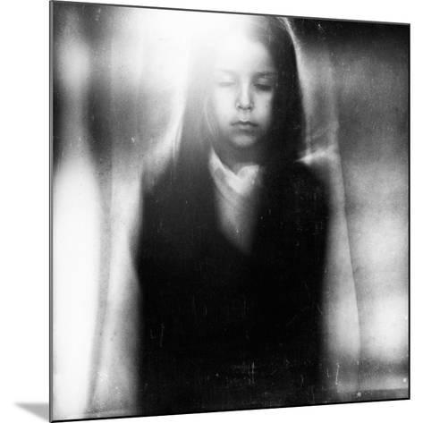 Silence and Soul-Amir Bajrich-Mounted Photographic Print