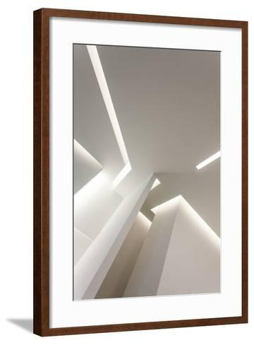 Gorges-Michel Guyot-Framed Art Print