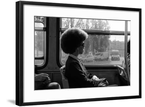 Untitled-Carlo Tonti-Framed Art Print