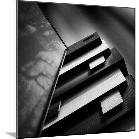 Black and White- Ajkabajka-Mounted Photographic Print