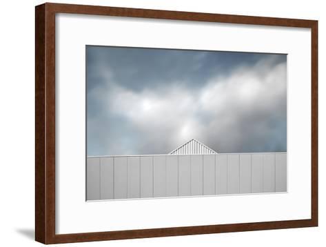 Mini Dome-Gilbert Claes-Framed Art Print