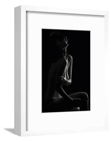 Sensual Beauty-Martin Krystynek-Framed Art Print