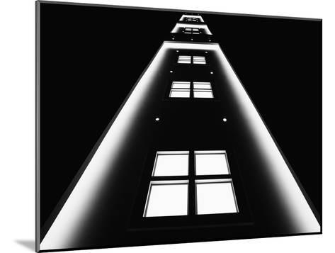 Windows-Jutta Kerber-Mounted Photographic Print