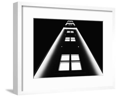 Windows-Jutta Kerber-Framed Art Print