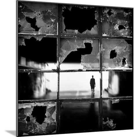 Fractures-Darko Cuder-Mounted Photographic Print