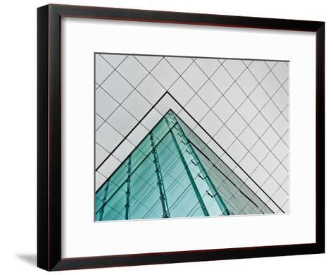 The Corner-Rodrigo Marin-Framed Art Print