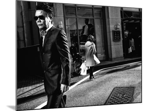 Untitled-Tatsuo Suzuki-Mounted Photographic Print