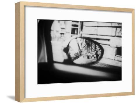 Transition-Marco Virgone-Framed Art Print