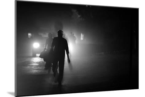 Spiritless-Harsa Mitra-Mounted Photographic Print