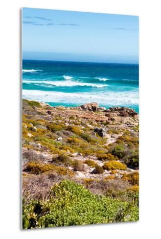 Awesome South Africa Collection - Natural Landscape IV-Philippe Hugonnard-Metal Print