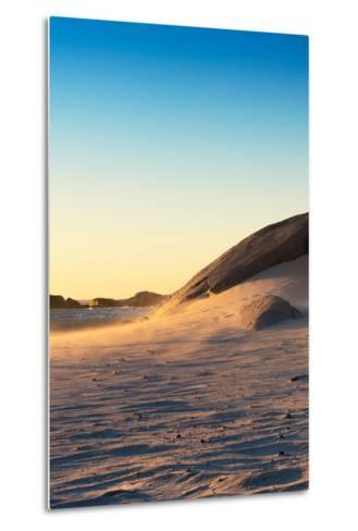 Awesome South Africa Collection - Sand Dune at Sunset III-Philippe Hugonnard-Metal Print