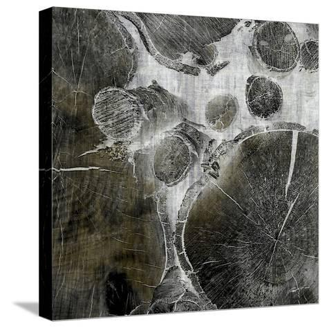 Logging III-John Butler-Stretched Canvas Print