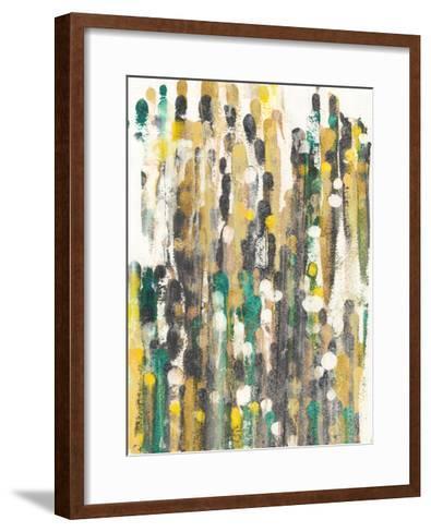 Meet Up I-Jodi Fuchs-Framed Art Print
