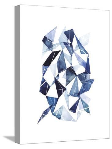 Chrysalis II-Grace Popp-Stretched Canvas Print