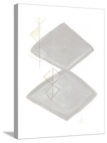 Implied Motif IV-June Vess-Stretched Canvas Print