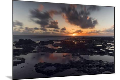 Lava Rocks-Danny Head-Mounted Photographic Print