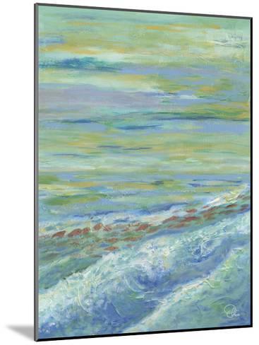 Red Fish II-Olivia Brewington-Mounted Art Print